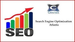 Search Engine Optimization Atlanta