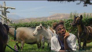 Смотреть клип Tobi Lou - Goaty