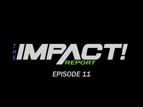 Impact Wrestling News & Rumors! Wrestlecon Live stream? Another Injury? (The Impact Report Ep. 11)