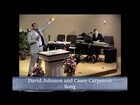 9/25/16: David Johnson and Kenneth Carpenter
