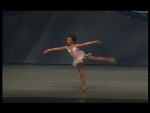 Fly - Kylee Russell - Dance Productions - YouTube
