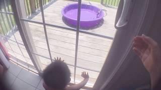 VLOG | Kiddie Pool