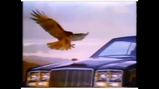 '79 Buick Riviera Commercial (1978)