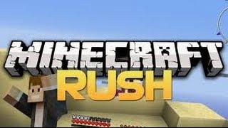 Für mich neues Minigame!!! Rush!!! [HD]