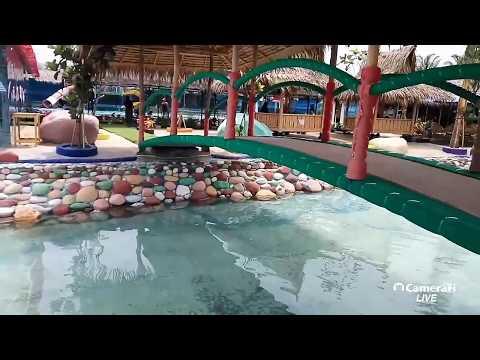 Keindahan Taman Cikao Purwakarta Istimewa