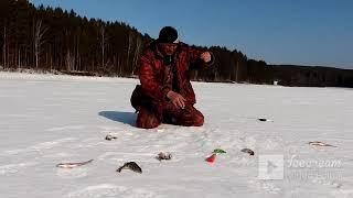 Рыбалка второе апреля 2021 год