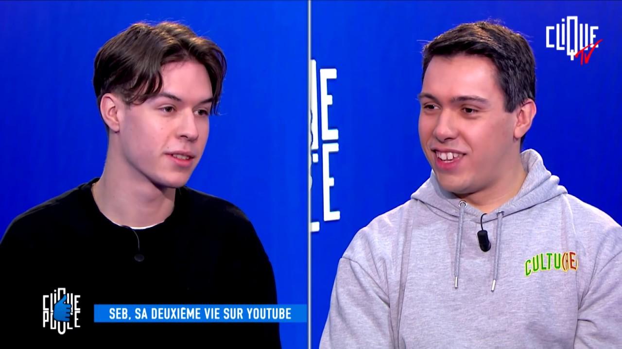 SEB (la Frite) : l'Interview carrière – Pouce