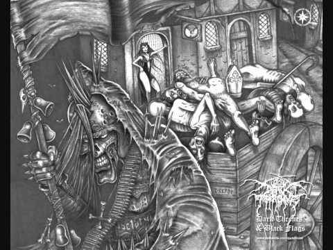 Darkthrone - Grizzly Trade