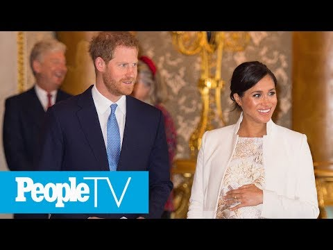 An Unexpected Name Is The New Frontrunner For Meghan Markle And Prince Harry's Royal Baby | PeopleTV