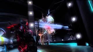 Dinosaur VS Ninja | Ninja gaiden 3 Razor`s Edge