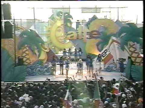 LAS CHICAS DEL CAN ( VUELVE) 1994.