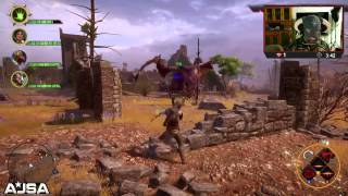 AngryJoe Plays: Dragon Age: Inquisition Part 1
