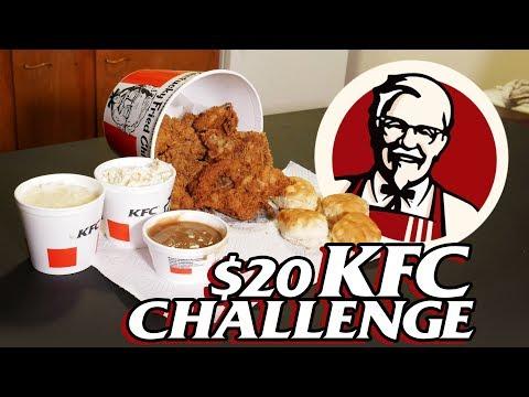 kfc-$20-fill-up-menu-fast-food-challenge!!