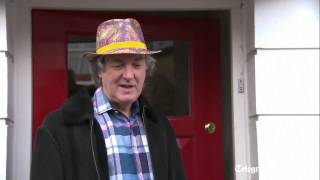 James May: Jeremy Clarkson, Richard Hammond and I come as a package