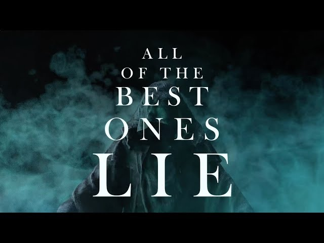 Disturbed - The Best Ones Lie [Official Lyrics Video]