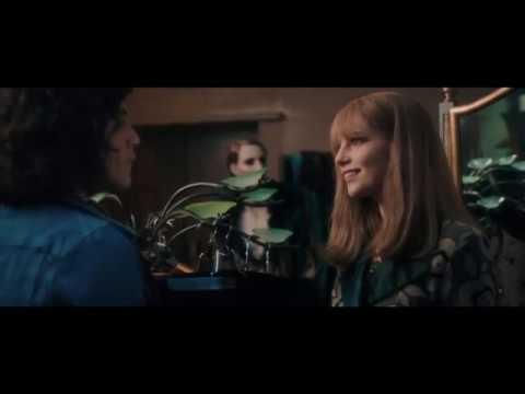 Bohemian Rhapsody - Freddie Meets Mary in Biba Scene (Rami Malek, Freddie Mercury)