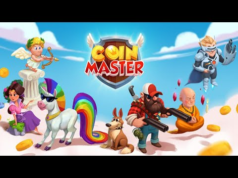 Chạy Spin Coin Master FREE  29
