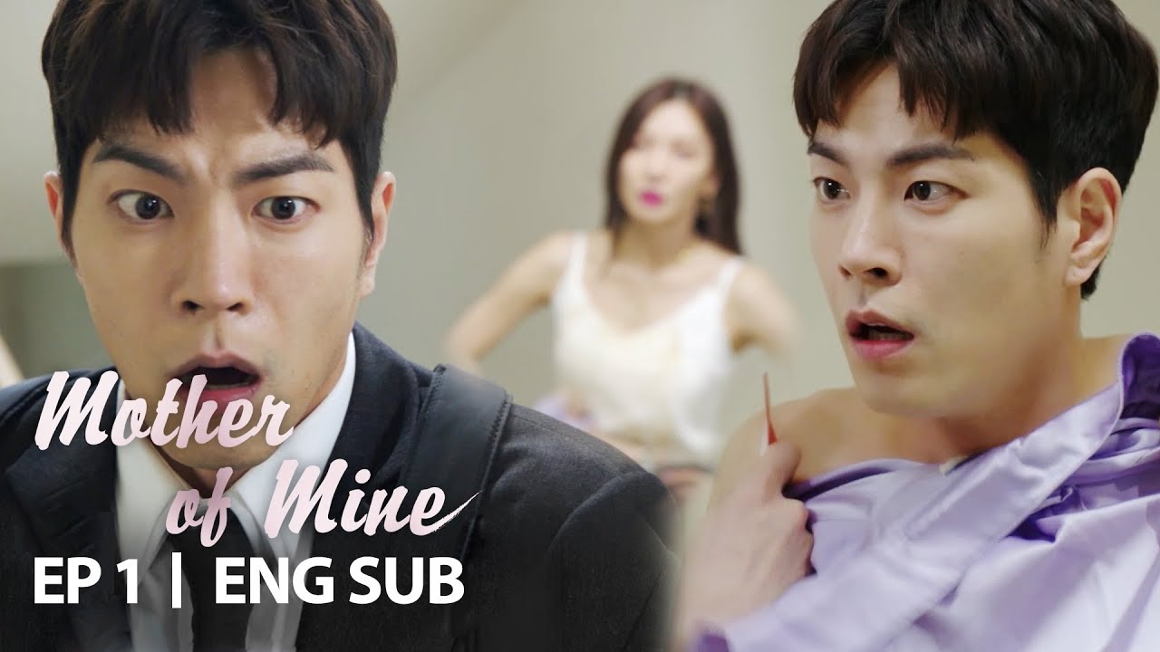 Hong Jong Hyun and Kim So Yeon Have Their Worst First Meeting Ever! [Mother  of Mine Ep 1]