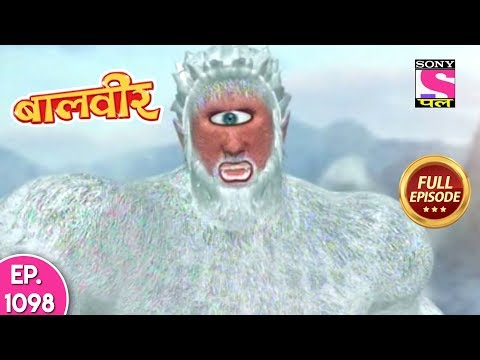 Baal Veer - Full Episode  1098 - 03rd September, 2018