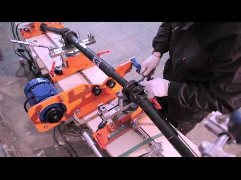 Станок для балансировки карданных валов ТБ Кардан Оптима