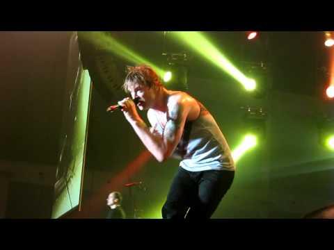 Die Toten Hosen - Vogelfrei - Krach Der Republik Live in Friedrichshafen - 14.12.12