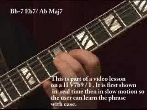 Mark Elf Guitar Conservatory