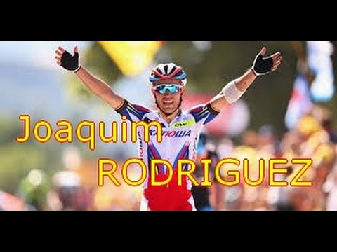 Best of Joaquim Rodriguez