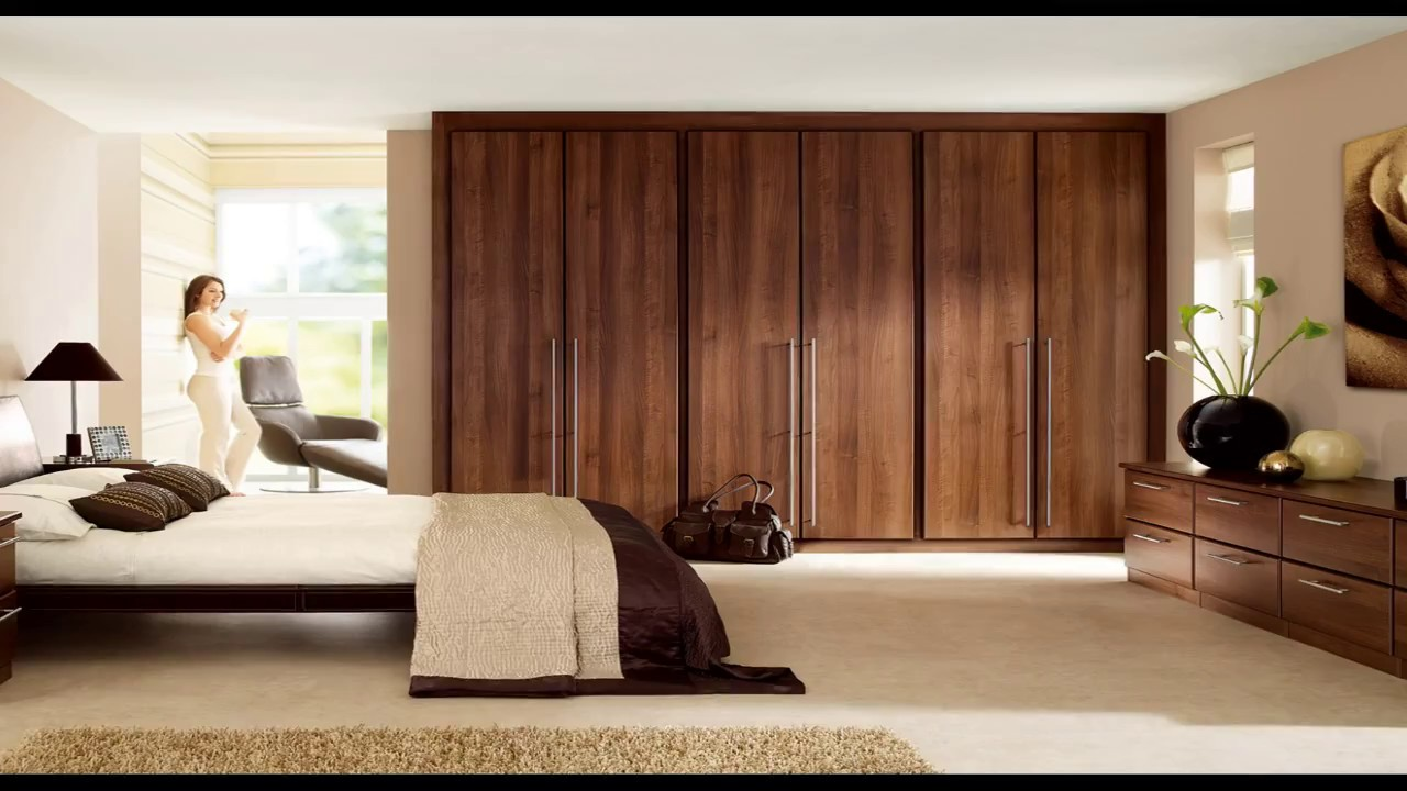 bedroom wall cupboard ideas youtube. Black Bedroom Furniture Sets. Home Design Ideas