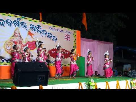 Padare..nupura song..dance