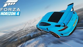 Forza Horizon 4 - Fails #17 (FH4 Funny Moments Compilation)