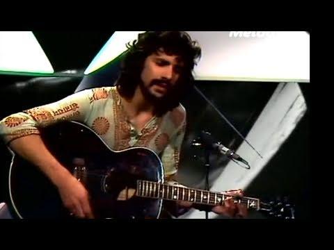 Cat Stevens - Lady d'Arbanville - Live 1970 Studio Hambourg mp3