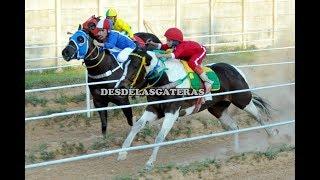HOVERA  - Jockey Club Coronel Oviedo, Paraguay 09.08.17