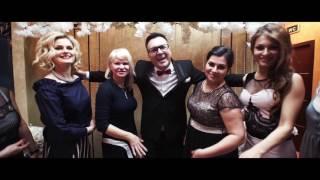 2 июня 2017 Клип с гостями Юбилея Оксаны Ворониной_Необыкновенная