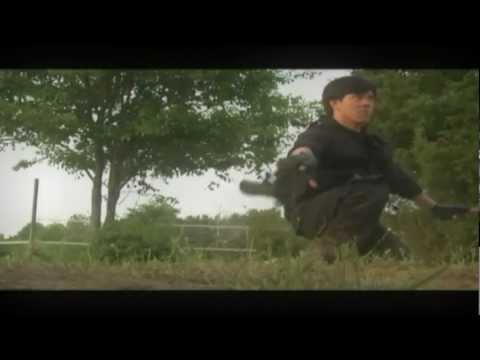RUTHLESS (John Woo Style Short Film)