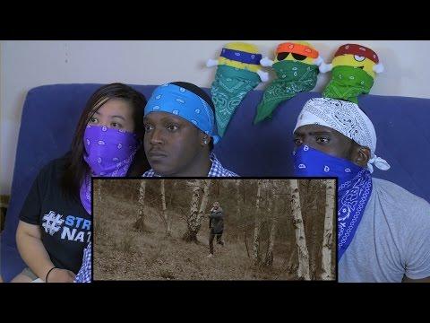 Hide and Seek (Christmas Horror Short Film) Reaction