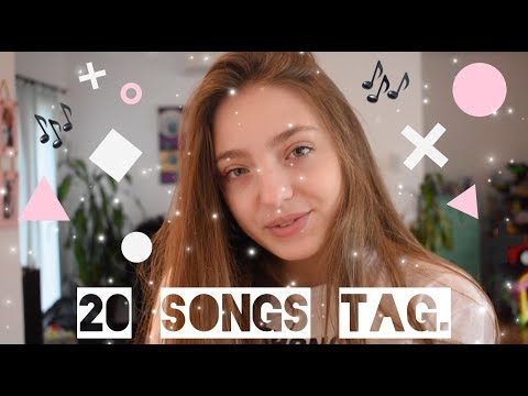 20 SONGS TAG 2018 *nivel pro* | Marty Dominguez