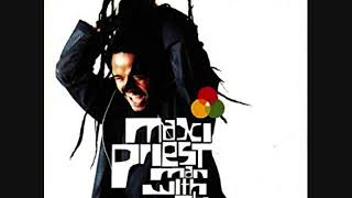 Watch Maxi Priest Man With The Fun video