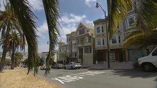 Tech boom pricing out San Francisco residents