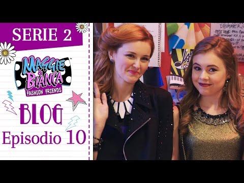Maggie & Bianca Fashion Friends   Serie 2 - Il momento e il post più GO.ZY.! [ Ep. 10 ]