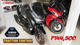 YAMAHA NMAX 2021 REVIEW | Y-Connect