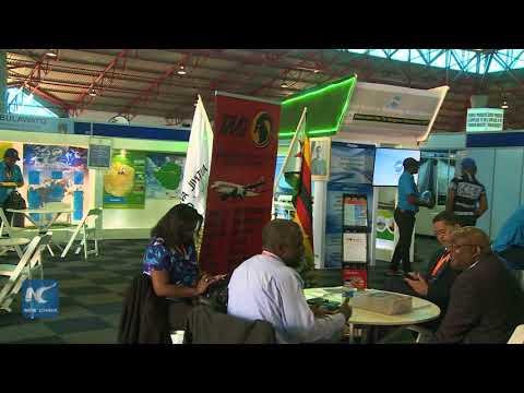 African international Tourism Expo runs in Zimbabwe