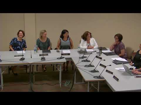 SUSD Governing Board Special Meeting & Executive Session 5/11/18