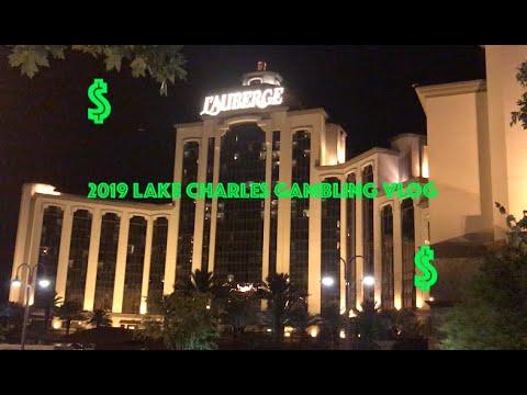 2019 LAKE CHARLES GAMBLING TRIP