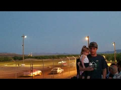 Mohave Valley Raceway 04/14/18!