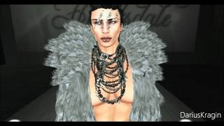 House of Heartsdale Models Portfolio Part 2 Featuring: Locula Madru...