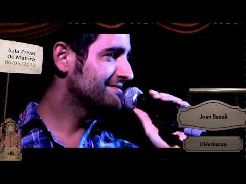ddM en directe 24 - Joan Dausà