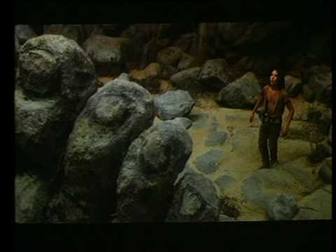 The neverending story - Original german cinema trailer