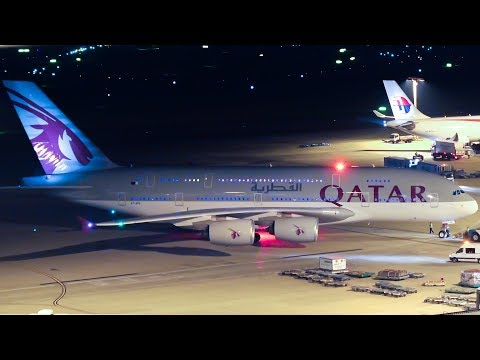 The BEST of SYDNEY's NIGHT Rush | A380 B747 B777 | Sydney Airport Plane Spotting
