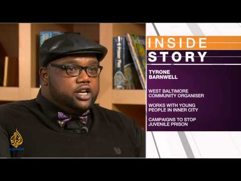 Inside Story Americas - Gangs and guns in America's inner cities