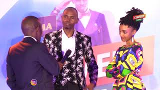 Alex Muhangi Comedy Store April 2019 - Sheebah birthday